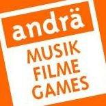 andrä - Musik Filme Games