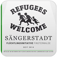 Refugees Welcome Sängerstadt