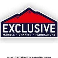 Exclusive Granite & Marble Inc.