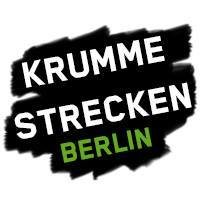 "Berliner Läufermeeting - ""Krumme Strecken"""