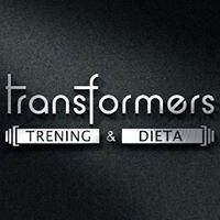 Transformers - Trening & Dieta