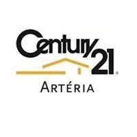 C21 Artéria