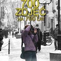 700 zdjęć na 700 lat