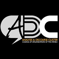 COA: Analysis and Discourse Cluster