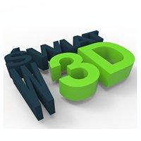 Świat w 3D - kwalifikacje przyszłości