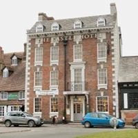 The Castle Hotel, Ruthin, JD Wetherspoon
