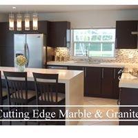 Cutting Edge Marble & Granite, Inc.