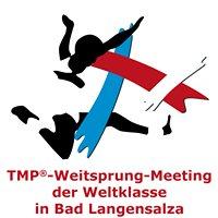 TMP-Weitsprung-Meeting der Weltklasse