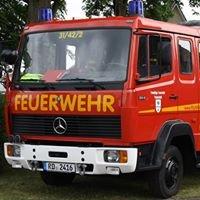Freiwillige Feuerwehr Padenstedt