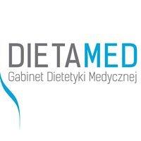 Gabinet Dietetyki Medycznej Dietamed