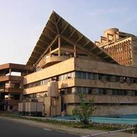 Insti Area, IIT Delhi