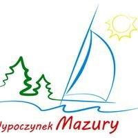 Wypoczynek Mazury