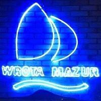 Wrota Mazur