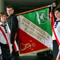 Zespół Szkół Ogólnokształcących w Augustowie