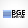 BGE KVIK HÖK