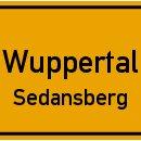 Wuppertal - Sedansberg