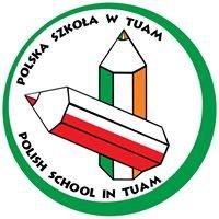 Polska Szkoła w Tuam / Polish School in Tuam