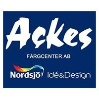 Ackes Färg Nordsjö Idé & Design