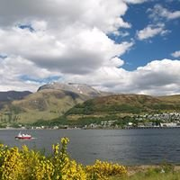 Scottish Highland Tours, Fort William