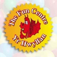 Yr Hwylfan / The Fun Centre