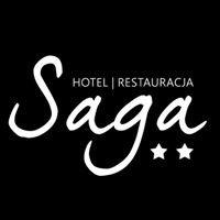 Hotel - Restauracja SAGA