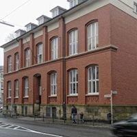 Griechisches Gymnasium/Lyzeum Wuppertal