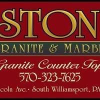 JP Stone Granite & Marble