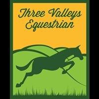 Three Valleys Equestrian