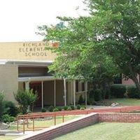 Richland Elementary Fan Page