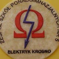 ZSP5 Krosno Elektryk