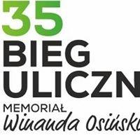 Bieg Osińskiego Szczecinek