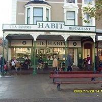 Habit Tea Rooms (Llandudno) Appreciation Society