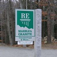 RE Marble & Granite