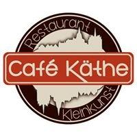 Restaurant Café Käthe