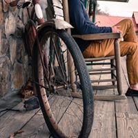 The Rusty Bike Cafe
