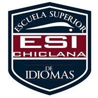 Escuela Superior de Idiomas Chiclana