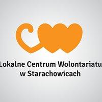 Lokalne Centrum Wolontariatu w Starachowicach