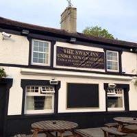 The Swan Inn - St Asaph