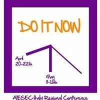 CN2 2012 AIESEC