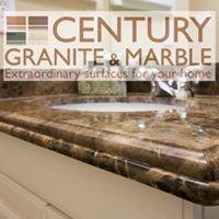Century Granite and Marble