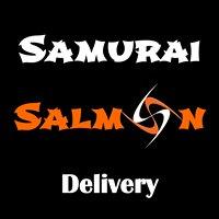 Samurai Salmon ปลาแซลมอน Delivery ส่งตรงถึงบ้านคุณ