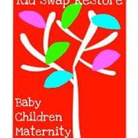 Kid Swap ReStore