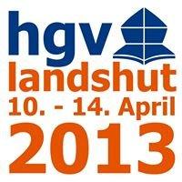 HGV Landshut - April 2013
