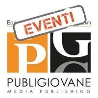 Publigiovane Eventi