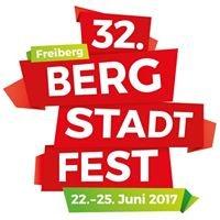 Bergstadtfest Freiberg