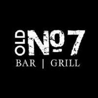 Old No 7 Bar Grill