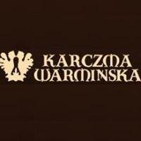 Karczma Warmińska w Gietrzwałdzie
