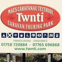 Twnti Caravan Touring Park