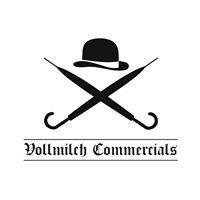 Vollmilch Commercials