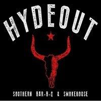 Hydeout Bar-B-Q & Smokehouse